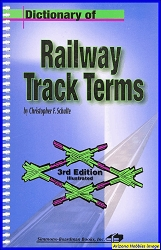 Dictionary of Railway Track Terms