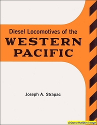 Diesel Locomotives of the Western Pacific