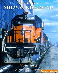 Diesels of the Milwaukee Road Vol. 2