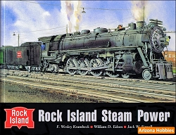 Rock Island Steam Power