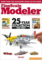 Fine-Scale Modeler: 25 Year Collection DVD