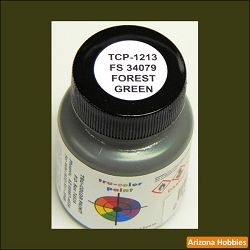 U.S. Air Force FOREST GREEN FS-34079 1 oz.