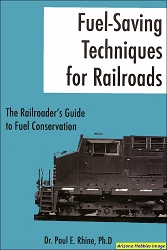 Fuel Saving Techniques for Railroads