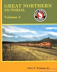 Great Northern Pictorial Vol. 3: Rocky's Clean Window Trains