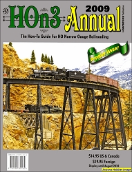 HOn3 Annual 2014: The How-to-Guide for HO Narrow Gauge Railroading