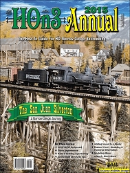 HOn3 Annual 2015: The How-to-Guide for HO Narrow Gauge Railroading