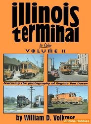 Illinois Terminal In Color Vol. 2