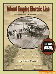 Inland Empire Electric Line