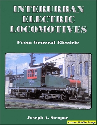 Interurban Locomotives From General Electric