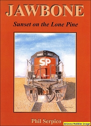 Jawbone: Sunset on the Lone Pine Expanded Edition