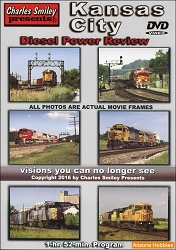 Kansas City Diesel Power Review: 1995-2002 DVD