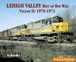 Lehigh Valley Best of Bob Wilt Vol. II: 1970-1972