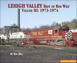 Lehigh Valley Best of Bob Wilt Vol. III: 1973-1974