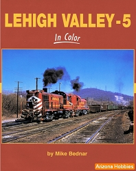 Lehigh Valley In Color Vol. 5