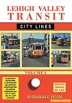 Lehigh Valley Transit Volume 1: City Lines DVD