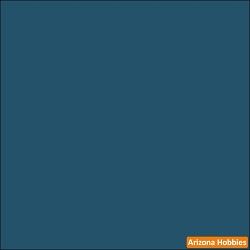 Metallic Teal Blue 2 Oz