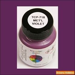Metallic VIOLET 1 oz.