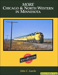 More Chicago & North Western in Minnesota