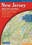 NEW JERSEY DeLorme Atlas and Gazetteer