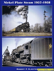Nickel Plate Steam 1957-1958