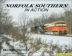 Norfolk Southern in Action
