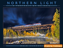 Northern Light: A Portrait of BC Rail