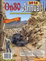 On30 Annual 2014: Narrow Gauge Railroading for Everyone