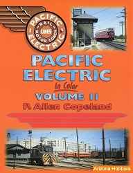 Pacific Electric In Color Vol. 2