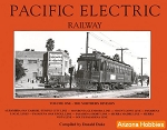 Pacific Electric Railway Vol. 1: The Northern Division