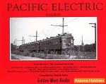 Pacific Electric Railway Vol. 2: The Eastern Division