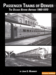 Passenger Trains of Denver