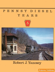 Pennsy Diesel Years Vol. 5