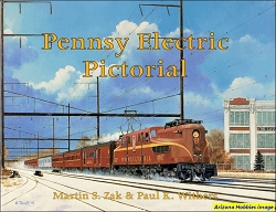 Pennsy Electric Pictorial