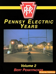 Pennsy Electric Years Vol. 2