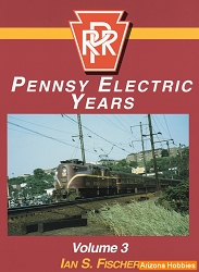 Pennsy Electric Years Vol. 3