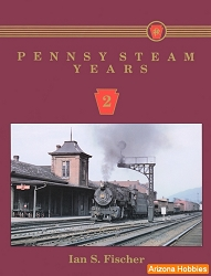 Pennsy Steam Years Vol. 2