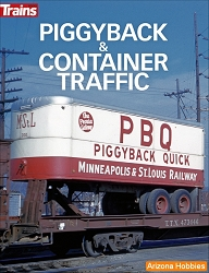 Piggyback and Container Traffic