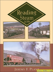 Reading Steam In Color