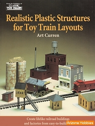 Realistic Plastic Structures for Toy Trains