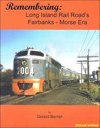 Remembering: Long Island Rail Road's Fairbanks-Morse Era