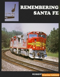 Remembering Santa Fe Railway