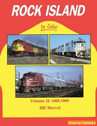 Rock Island In Color Vol. 2: 1965-1980