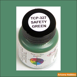 SAFETY GREEN 1 oz.