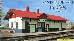 Santa Fe Railway Depots of the Plains Second Edition
