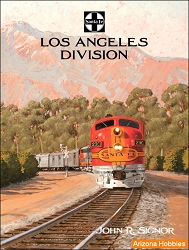 Santa Fe Railway Los Angeles Division