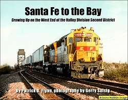 Santa Fe to the Bay: Growing Up on the West End of the Valley Division Second District