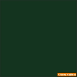 Seaboard Air Line DARK GREEN 2 oz.