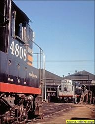 Southern Pacific Historic Diesels Vol. 22: Passenger Hood Units Reprise
