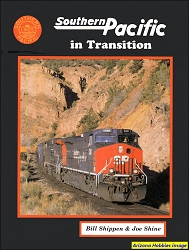 Southern Pacific in Transition