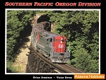 Southern Pacific Oregon Division